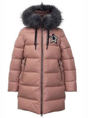 Пальто д/девочки
